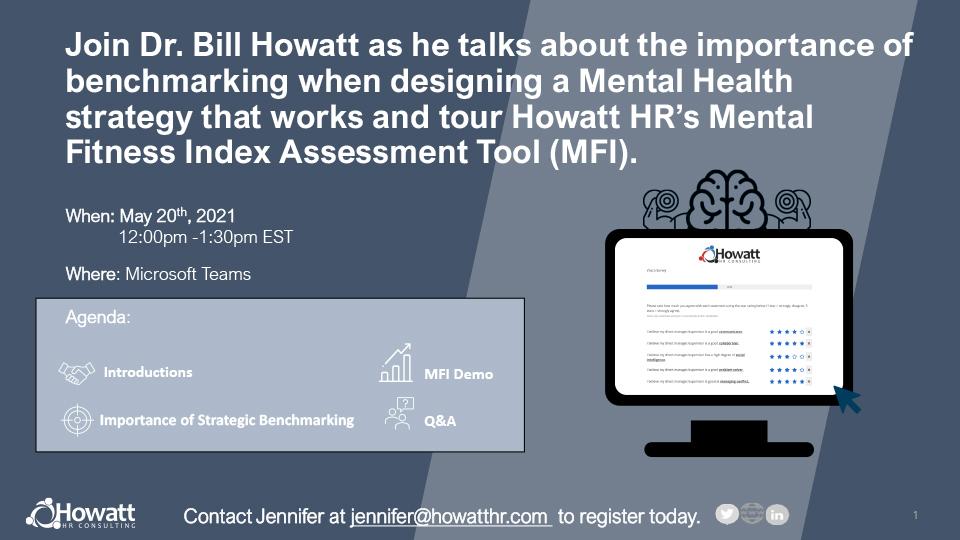 Howatt HR Online Demo Poster